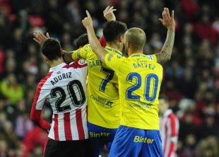 Athletic - Las Palmas. ATHLETIC-LAS PALMAS