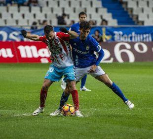 R. Oviedo - Lugo. Oviedo Lugo