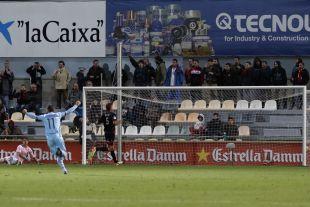 Reus - Levante.