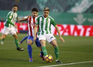R. Betis - Sporting.