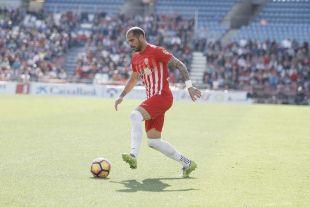 Almería - Mallorca.