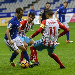R. Oviedo - Lugo.