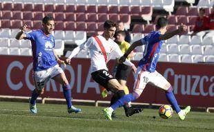Sevilla At. - R. Oviedo.