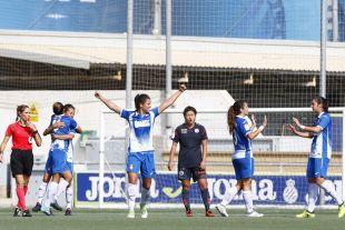 El Espanyol, ante el Zaragoza, volvió a ganar tres partidos después.