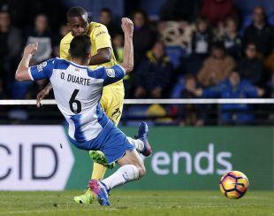 Villarreal - Espanyol.
