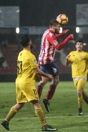 Girona - Sevilla At..