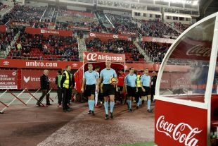 Mallorca - Sevilla At.. MALLORCA-SEVILLA AT
