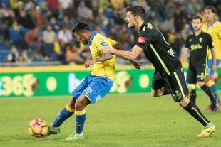 Las Palmas - Sporting.