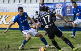 R. Oviedo - Valladolid. Oviedo - Valladolid