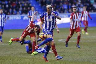 Alavés - Atlético.