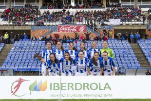 3.500 espectadores vivieron el Sporting Huelva - Oiartzun.