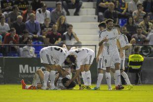 UCAM Murcia CF - R. Oviedo.