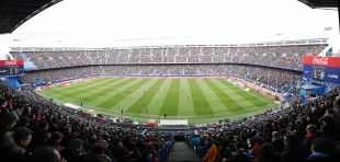 Atlético - Valencia.