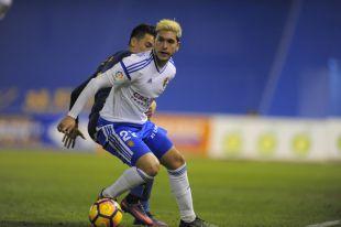 UCAM Murcia CF - Zaragoza.
