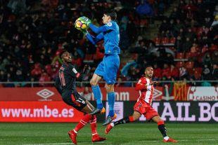 Girona - Athletic.