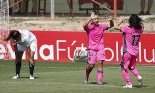 Sevilla Femenino - Levante Femenino.