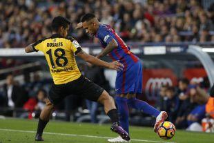 FC Barcelona - Málaga.