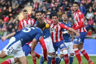 Girona - Getafe.