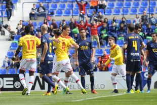 UCAM Murcia CF - Mallorca.