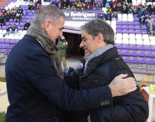 Valladolid - Reus.