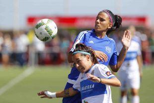 El derbi canario entre el UD Tacuense y el Granadilla Egatesa acabó con tablas en el marcador.