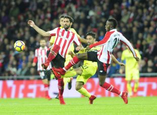 Athletic - Villarreal. athletic-villarreal