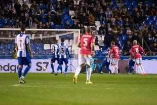 Deportivo - Alavés. deportivo-alaves
