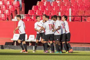 Sevilla At. - Almería.