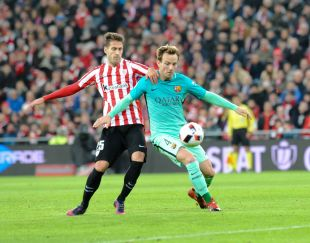 Athletic - FC Barcelona. Athletic-Barcelona 05-01-2017