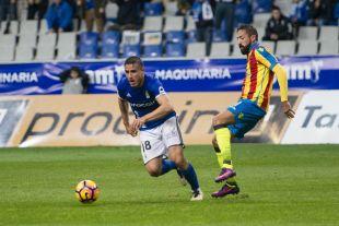 R. Oviedo - Levante. Oviedo Levante