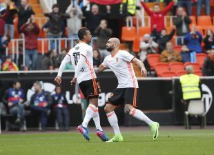 Valencia - Athletic.