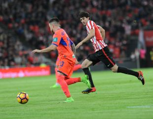 Athletic - Granada. ATHLETIC-GRANADA, 26-02-2017