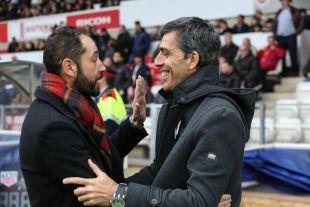 Girona - Levante.