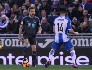 Espanyol - R. Sociedad.