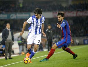 R. Sociedad - FC Barcelona. P