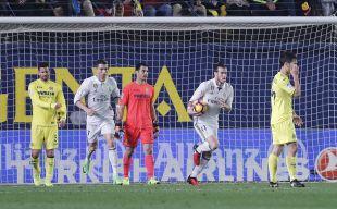 Villarreal - R. Madrid.