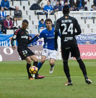 R. Oviedo - Nàstic. Oviedo Nastic