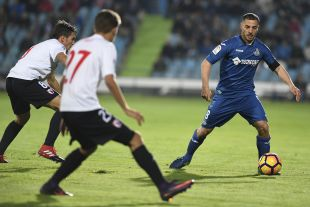Getafe - Sevilla At..
