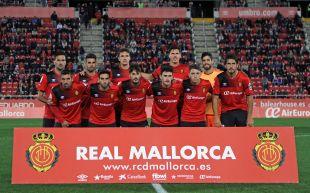 Mallorca - Valladolid. Mallorca-Valladolid