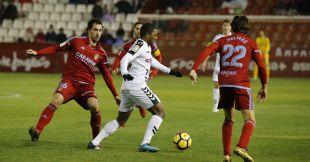 Albacete - Zaragoza.