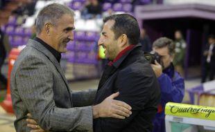 Valladolid - Sevilla At..