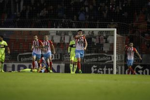 Lugo - Elche. Lugo vs Elche
