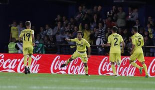 Villarreal - R. Betis.