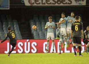Celta - Espanyol.