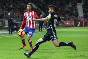 Girona - Lugo.