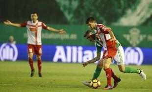 R. Betis - Espanyol.