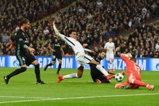 Tottenham - R. Madrid.