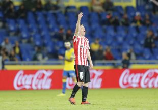 Las Palmas - Athletic.