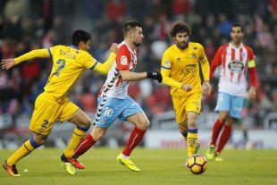 Lugo - Alcorcón. Lugo vs Alcorcon