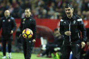 Sevilla - Eibar.